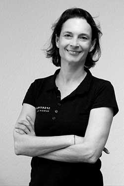 Patrizia Eckstein
