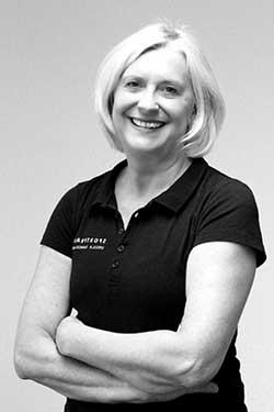 Ursula Dangel-Haas