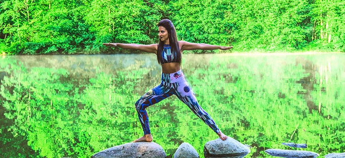 Yoga - Nehm dir Zeit für dich