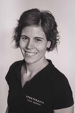 Elisa Gnädig